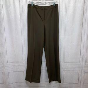 Talbots Stretch Pants Slacks 8